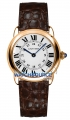 Cartier w6701007 watch on sale
