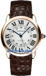 Cartier Ronde Solo Automatic 42mm w6701009 watch