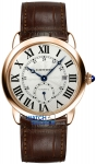 Cartier Ronde Louis Cartier w6801005 watch