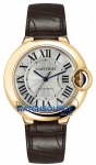 Cartier Ballon Bleu 36mm w6900356 watch