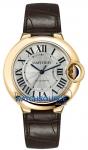Cartier Ballon Bleu 36mm w6900356 watch