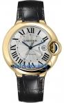 Cartier Ballon Bleu 42mm w6900551 watch