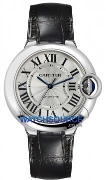 Cartier Ballon Bleu 36mm w69017z4