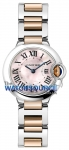 Cartier Ballon Bleu 28mm w6920034 watch