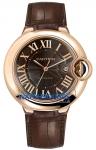 Cartier Ballon Bleu 42mm w6920037 watch