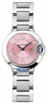 Cartier Ballon Bleu 28mm w6920038 watch