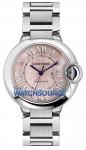 Cartier Ballon Bleu 36mm w6920041 watch
