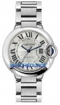 Cartier Ballon Bleu 36mm w6920046 watch
