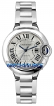 Cartier Ballon Bleu 33mm w6920071 watch