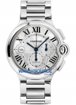 Cartier Ballon Bleu Chronograph w6920076 watch