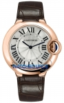 Cartier Ballon Bleu 40mm w6920083 watch