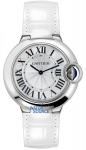 Cartier Ballon Bleu 36mm w6920087 watch