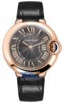 Cartier Ballon Bleu 40mm w6920089 watch