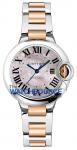 Cartier Ballon Bleu 33mm w6920098 watch