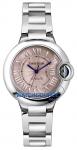 Cartier Ballon Bleu 33mm w6920100 watch