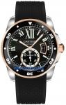 Cartier Calibre de Cartier Diver w7100055 watch