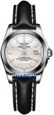 Breitling Galactic 29 w7234812/a784/477x watch