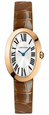 Cartier Baignoire Small w8000007 watch
