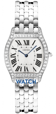 Cartier Tortue Medium wa501013