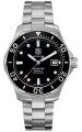 Tag Heuer Aquaracer Automatic wan2110.ba0822 Watch