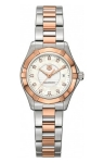 Tag Heuer Aquaracer Quartz Ladies 27mm wap1451.bd0837 watch