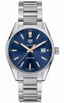 Tag Heuer Carrera Quartz war1112.ba0601 watch