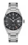 Tag Heuer Carrera Twin Time 41mm war2012.ba0723 watch