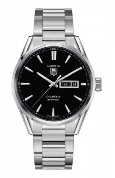 Tag Heuer Carrera Caliber 5 Day Date war201a.ba0723 watch
