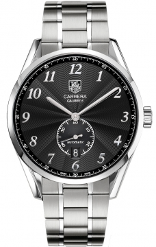 Tag Heuer Carrera Heritage Automatic Mens watch, model number - was2110.ba0732, discount price of £1,968.00 from The Watch Source