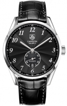 Tag Heuer Carrera Heritage Automatic Mens watch, model number - was2110.fc6180, discount price of £1,968.00 from The Watch Source