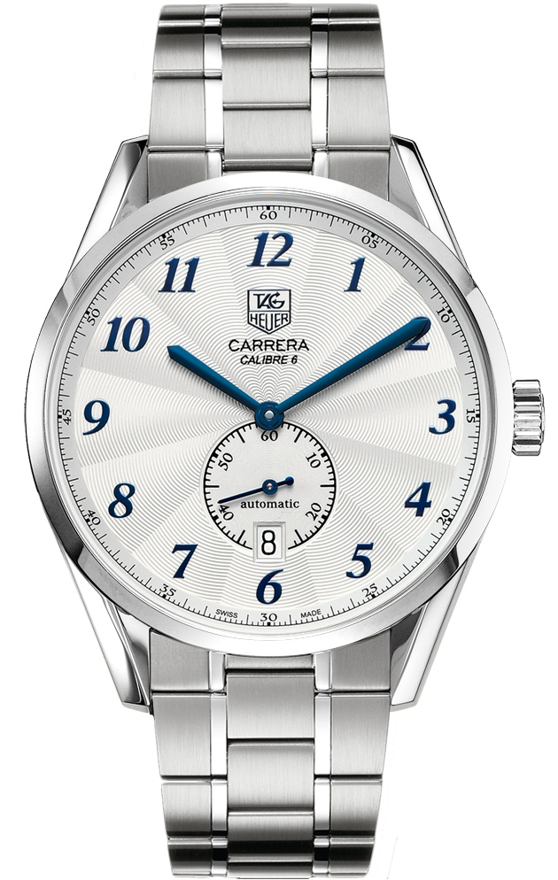 f934bdfb319 Tag Heuer Carrera Heritage Automatic was2111.ba0732