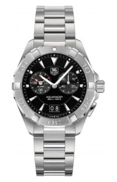 Buy this new Tag Heuer Aquaracer Quartz 41mm way111z.ba0928 mens watch for the discount price of £1,185.00. UK Retailer.