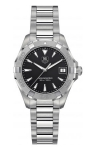 Tag Heuer Aquaracer Quartz Ladies 32mm way1310.ba0915 watch
