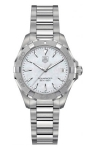 Tag Heuer Aquaracer Quartz Ladies 32mm way1312.ba0915 watch