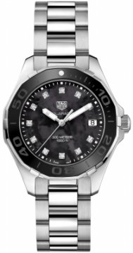 Tag Heuer Aquaracer Quartz Ladies 35mm way131m.ba0748