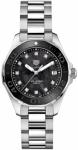 Tag Heuer Aquaracer Quartz Ladies 35mm way131m.ba0748 watch