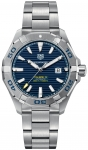 Tag Heuer Aquaracer Automatic 43mm way2012.ba0927 watch