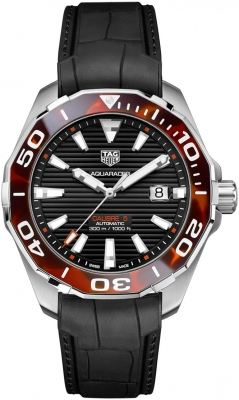 Tag Heuer Aquaracer Automatic 43mm way201n.ft6177 watch