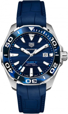 Tag Heuer Aquaracer Automatic 43mm way201p.ft6178 watch