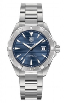Tag Heuer Aquaracer Automatic Mens watch, model number - way2112.ba0910, discount price of £1,312.00 from The Watch Source