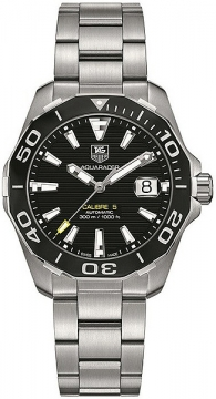 Buy this new Tag Heuer Aquaracer Automatic way211a.ba0928 mens watch for the discount price of £1,740.00. UK Retailer.