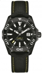Tag Heuer Aquaracer Automatic way218a.fc6362 watch