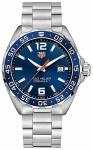 Tag Heuer Formula 1 Quartz 43mm waz1010.ba0842 watch