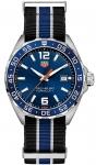 Tag Heuer Formula 1 Quartz 43mm waz1010.fc8197 watch