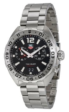 Buy this new Tag Heuer Formula 1 Alarm waz111a.ba0875 mens watch for the discount price of £935.00. UK Retailer.