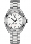 Tag Heuer Formula 1 Automatic 41mm waz2114.ba0875 watch