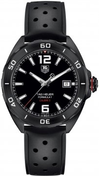 Tag Heuer Formula 1 Automatic 41mm waz2115.ft8023 watch