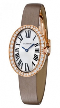 Cartier Baignoire Small Ladies watch, model number - wb520004, discount price of £18,540.00 from The Watch Source