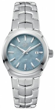 Tag Heuer Link Quartz 32mm wbc1311.ba0600 watch