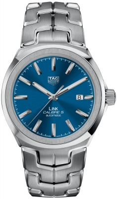 Tag Heuer Link Automatic 41mm wbc2112.ba0603 watch